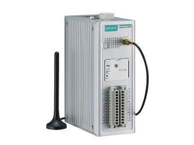 ioLogik 2542-HSPA(-T)